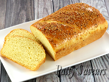 Bagel Bread Loaf Recipe small