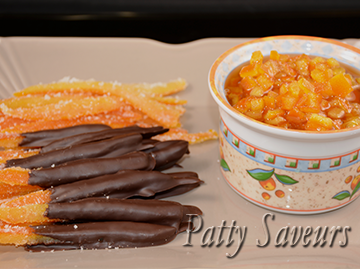 Candied Orange Peel 3 ways small