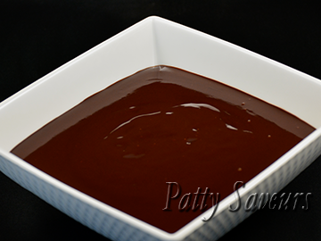 Chocolate Ganache small
