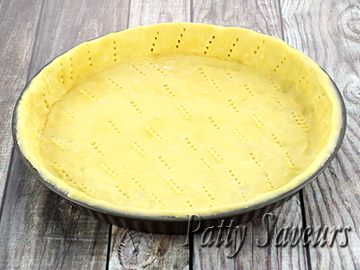 Homemade Pie Crust Recipe small