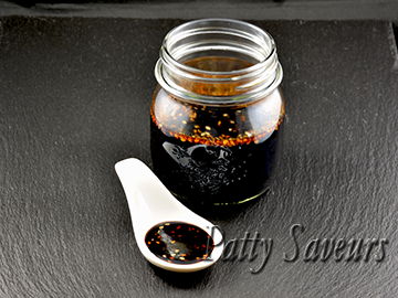 How to Make Teriyaki Sauce small