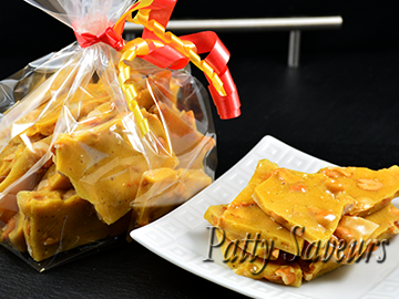Peanut Brittle small