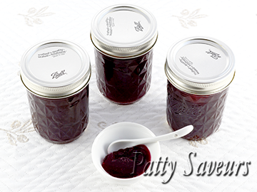 Raspberry Jelly (Small Batch)