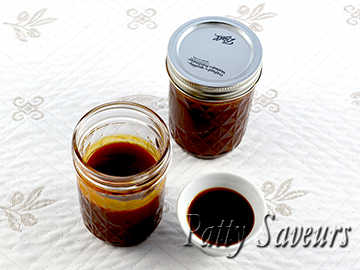 Salted Butter Caramel Sauce small